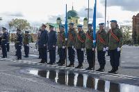 Репетиция парада Победы в Туле, Фото: 50