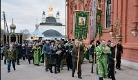 В Белеве после реставрации открылся Свято-Введенский Макариевский Жабынский мужской монастырь, Фото: 1