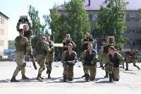 Тульские десантники отметили День ВДВ, Фото: 195
