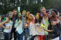 ColorFest в Туле. Фестиваль красок Холи. 18 июля 2015, Фото: 4
