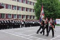 Последний звонок-2016 в Первомайской кадетской школе, Фото: 2