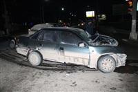Двое туляков ранены в ДТП на проспекте Ленина, Фото: 4