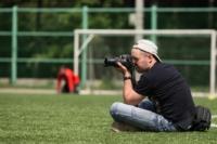 II Международный футбольный турнир среди журналистов, Фото: 114