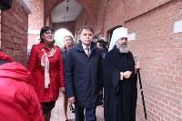 Открытие торговых рядов в Тульском кремле. День города-2015, Фото: 19