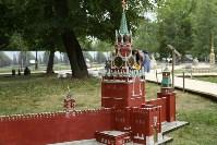 Россия в миниатюре: выставка в Царицыно, Фото: 52