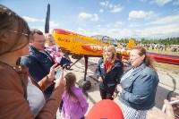 Чемпионат мира по самолетному спорту на Як-52, Фото: 14
