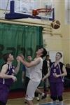 Квалификационный этап чемпионата Ассоциации студенческого баскетбола (АСБ) среди команд ЦФО, Фото: 8