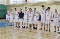 Квалификационный этап чемпионата Ассоциации студенческого баскетбола (АСБ) среди команд ЦФО, Фото: 38