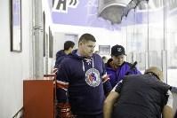 Легенды хоккея провели мастер-класс в Туле, Фото: 15