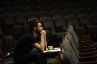 Репетиция в Тульском академическом театре драмы, Фото: 17