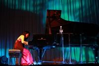 Пианистка Кейко Мацуи: Под мою музыку выращивают рис и рожают детей, Фото: 12