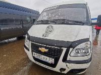 Проверка транспорта в Новомосковске, Фото: 16