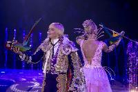 Шоу фонтанов «13 месяцев» в Тульском цирке – подарите себе и близким путевку в сказку!, Фото: 24