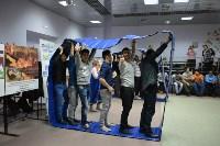 Иностранные студенты отметили в Туле Масленицу, Фото: 1