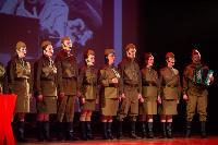 Открытие фестиваля военных фильмов 2021, Фото: 43