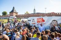 Константин Ивлев на Казанской набережной, Фото: 63