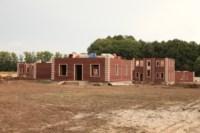 Строительство посёлка «Английский сад». 5 августа 2014, Фото: 18