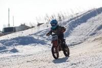 Соревнования по мотокроссу в посёлке Ревякино., Фото: 31