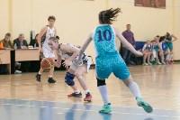 Женщины баскетбол первая лига цфо. 15.03.2015, Фото: 28