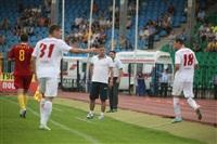 Матч «Арсенал»-«Уфа». 12 августа, Фото: 51