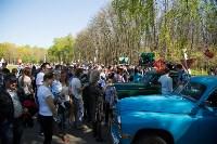 День Победы в Центральном парке. 9 мая 2015 года., Фото: 55