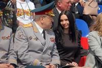День Тульской дивизии ВДВ: на площади Ленина приземлились парашютисты, Фото: 12