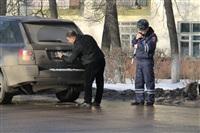 «Охота» за тонированными авто, Фото: 4