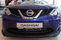 Премьера нового Nissan Qashqai в ДЦ «Восток Моторс», Фото: 1