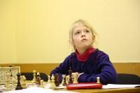 Старт первенства Тульской области по шахматам (дети до 9 лет)., Фото: 11