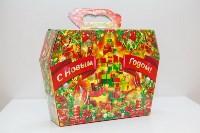 Кондитерград: Готовим сладкие подарки к Новому году, Фото: 13