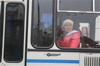 В ходе зачистки на Центральном рынке Тулы задержаны 350 человек, Фото: 34