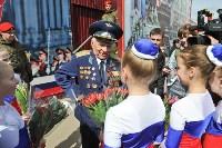Репетиция Парада Победы в подмосковном Алабино, Фото: 19