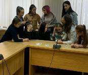 Экологический урок и сбор вторичного сырья организованы при поддержке Тульского филиала ООО «МСК-НТ», Фото: 5