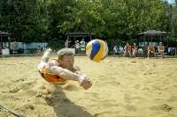 Турнир по пляжному волейболу TULA OPEN 2018, Фото: 25