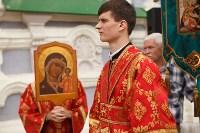 Вручение медали Груздеву митрополитом. 28.07.2015, Фото: 35
