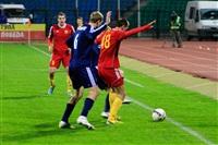 Матч «Арсенал» (Тула) – «Мордовия» (Саранск), Фото: 9