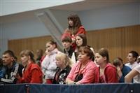 Первенство России по самбо среди девушек 2000-2001 годов рождения, Фото: 18