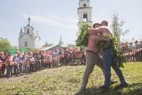 В Тульской области прошел фестиваль крапивы, Фото: 248