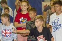 Детский брейк-данс чемпионат YOUNG STAR BATTLE в Туле, Фото: 30