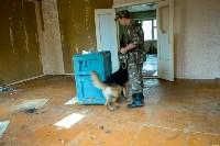 В Плеханово убирают незаконные строения, Фото: 33