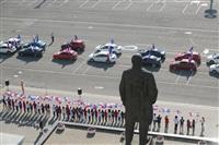 Автопробег на День российского флага, Фото: 25