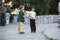 """Фестиваль """"Театральный дворик"""", Фото: 40"""