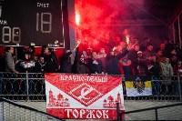 Арсенал - Спартак. Тула, 9 апреля 2015, Фото: 69
