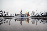 Алексей Дюмин передал региональному Центру медицины катастроф 39 новых автомобилей, Фото: 2