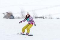 Третий этап первенства Тульской области по горнолыжному спорту., Фото: 80