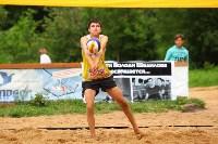 Финальный этап чемпионата Тульской области по пляжному волейболу, Фото: 66