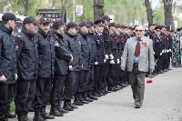 Молодые тульские полицейские приняли присягу, Фото: 45
