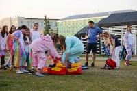 На тульском «Газоне» прошла пижамная вечеринка, Фото: 72