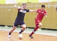 31-й тур Высшей Лиги ЛЛФ по мини-футболу, Фото: 5