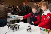 Открытие шоу роботов в Туле: искусственный интеллект и робо-дискотека, Фото: 3